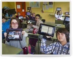 Presentamos los resultados de las experiencias piloto con iDEA | Blog de iDEA, la Educación Digital del siglo XXI | Scoop.it