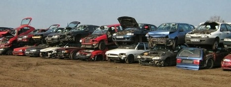 Car Removal Services in Sydney   Scrap Cars   Scoop.it