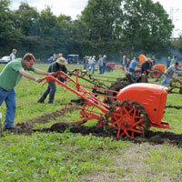 Stop Press. The world ploughing record has been beaten... | Quite Interesting News | Scoop.it