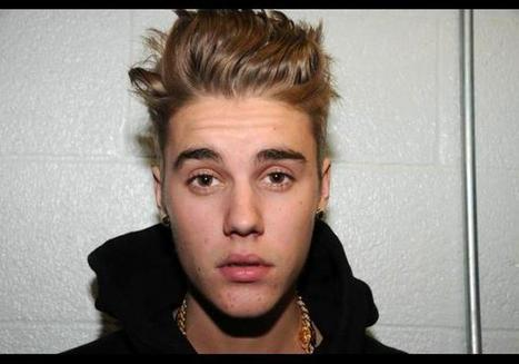 Justin Bieber Tops Our List Of The Most Overexposed Celebrities | It's Show Prep for Radio | Scoop.it