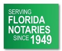 Florida Notary Bond - Florida Notaries - Troy Fain Insurance | Notary @ Your Door | Scoop.it