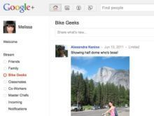 Google takes on Facebook with Google+   News   M&M   Social media news   Scoop.it