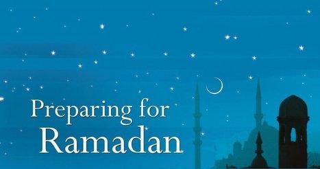 Book Itkaf In Ramadan 2014: Online Service For Muslim | makkahhistorical | Scoop.it