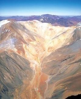 CHILE. Comunidades diaguitas del Valle del Huasco conformes con paralización de Pascua Lama | Políticas Públicas y Derechos Pueblos Indígenas | Scoop.it