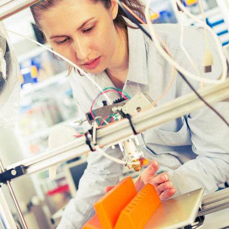 The Next Wave of Manufacturing Industry Trends | L'Univers du Cloud Computing dans le Monde et Ailleurs | Scoop.it