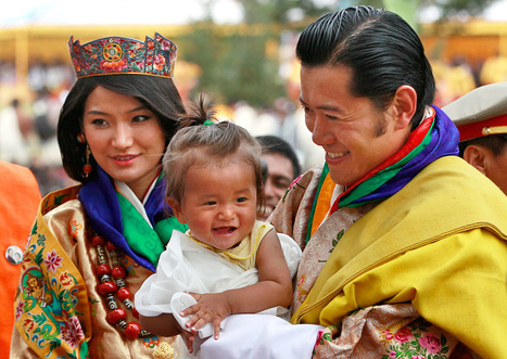 A Trip to Bhutan - Alan Taylor - In Focus - The Atlantic | Geography Stuff | Scoop.it