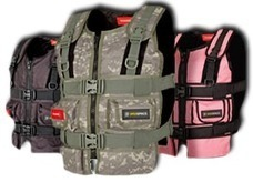 TN Games | Tactile Gaming Vest - PC Gaming Hardware & Accessories with Physical 3D | Le toucher via le web | Scoop.it