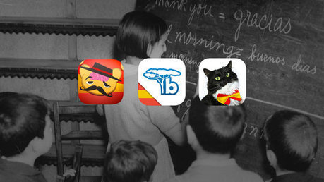 Duolingo, Busuu and Other Apps Teach Languages on Phones | Language teacher | Scoop.it