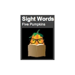Sight Words: Help Your Kindergarten & Pre-K Children Learn New Words [Android 2.1+] | 21st Century Teaching and Learning Resources | Scoop.it
