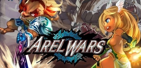Arel Wars v1.0.2MobileCruze-Android|Apps|Games|Themes|Apk | Mobilecruze | Scoop.it