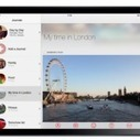 Journal App, Narrato Redesigned for iOS 7 | Narrato Journal Press Coverage | Scoop.it