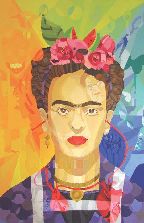 Cultura Colectiva | Arts & Artists | Scoop.it