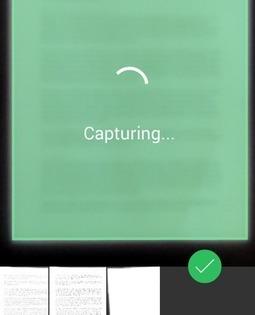 Comment analyser et annoter des documents avec Evernote pour Android | Evernote, gestion de l'information numérique | Scoop.it