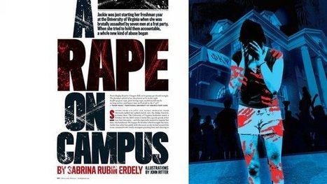 Affaire Rolling Stone : un cas d'école (1/2) | Horizons médiatiques | Actualité - Information - Documentation - Culture | Scoop.it