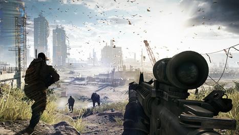 Welcome to Battlefield 4! - News - Battlelog / Battlefield 4 | battlelog | Scoop.it