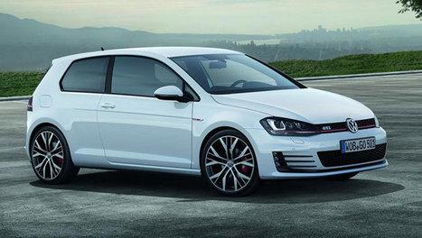 Volkswagen Golf GTI : la publicité réalisée par Paul W.S. Anderson | Le commerce et marketing dans le monde de l'automobile | Scoop.it