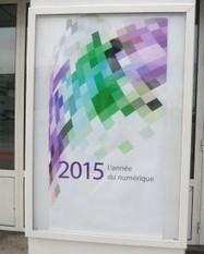 Tableau, feutres, draps et clous... 2015 est l'année du numérique à l ... - Rue89 | Numeritice, e-learning, hack e strumenti utili | Scoop.it