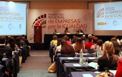 Crisis y desigualdad: retos para el trabajo decente de las mujeres en Latinoamérica y el Caribe   Comunidad del Sello   Genera Igualdad   Scoop.it