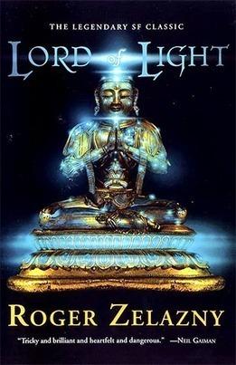 Lord of Light - Livros por Todo Lado   Ficção científica literária   Scoop.it