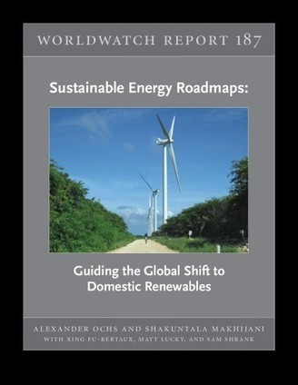 Sustainable Energy Roadmaps Chart Course to Healthier Economies and Societies | The Great Transition | Scoop.it