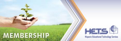 HETS: Membership   Aprendiendo a Distancia   Scoop.it