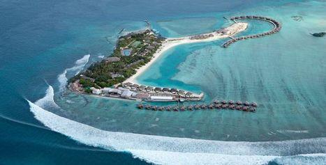 Chaaya Island Dhonveli Resort   Capital Travel and Tour   Scoop.it