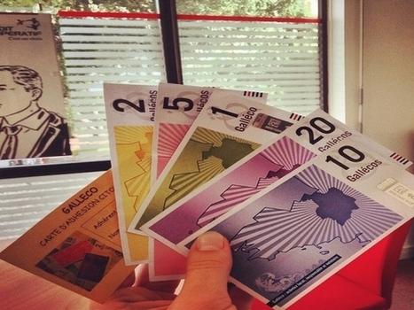 Galléco et monnaies complémentaires : de véritables leviers anti-crise? Interview de Philippe Derudder | Monnaies En Débat | Scoop.it