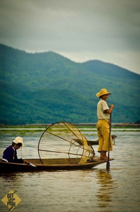 Inle Lake in MyanmarOff-The-Path   Hidden places in Asia   Scoop.it