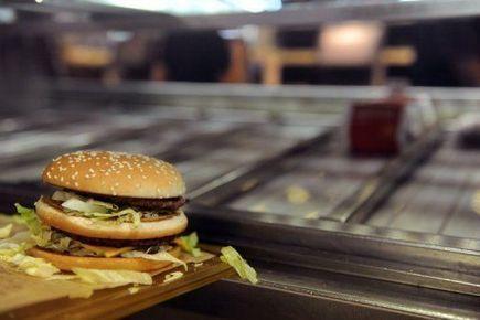 Le premier burger créé in vitro est dégusté aujourd'hui à Londres | Smart Food | Scoop.it