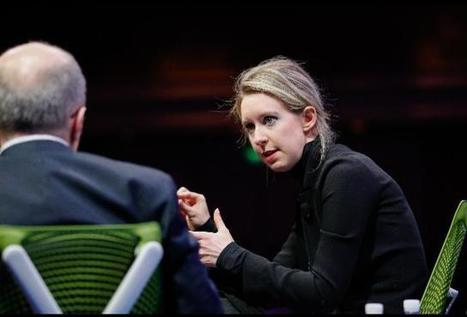 Will Shareholder Lawsuit Trigger Theranos To Return Capital To Shareholders? | Digital Health | Scoop.it