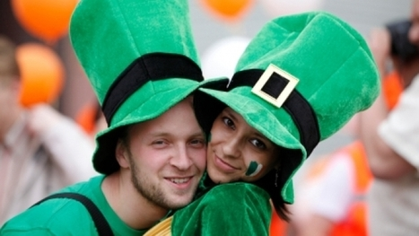 Ireland - the facts... and myths! | LearnEnglishTeens | British life and culture | Scoop.it