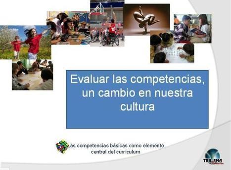Cómo Evaluar Competencias Básicas - Una Estupenda Guía Didáctica | eBook | Educación y TIC | Scoop.it
