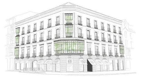 Loewe ouvre son plus grand flagship à Madrid | RETAILex : Nouveaux concepts et nouvelles tendances On & Offline | Scoop.it