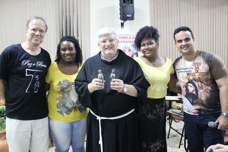 OFMConv - America Latina e Caraibi: 70 anni di presenza dei francescani conventuali | Notizie Francescane conventuali | Scoop.it