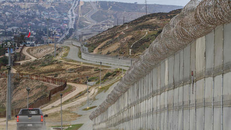 California Sees Surge In Chinese Illegally Crossing Border From Mexico | Riverside Immigration Attorney | Scoop.it