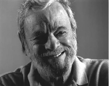 Stephen Sondheim talks about Road Show, opening at Signature Theatre - DC Theatre Scene | music-all | Scoop.it