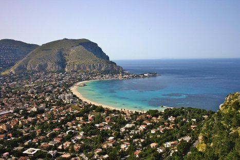 Palermo Is Not Just for the Mafia Anymore | Italia Mia | Scoop.it