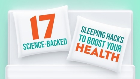 """17 """"Time-saving"""" Sleeping Hacks That Help You Fall Asleep Within 10 Mins 