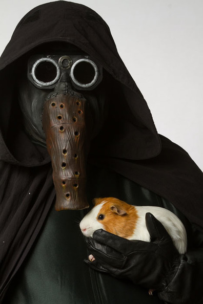 A Star Wars-Themed Photo Shoot to Find Homes for Shelter Animals | Images in 21st Century Communication | Scoop.it
