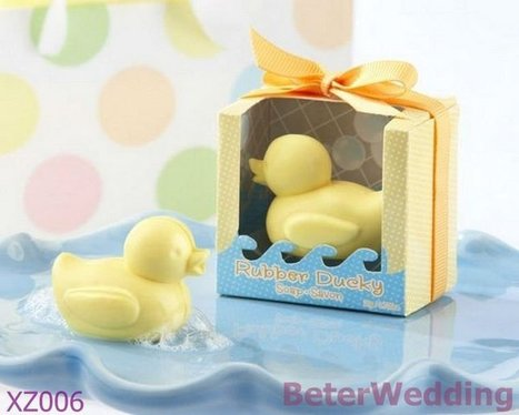 Aliexpress.com : Buy 42pcs Free Shipping XZ006 Rubber Ducky Soap used as birthday gifts and wedding gifts from Reliable Baby shower suppliers on Your Unique Wedding Favors | Soap Gift Set, Wedding Bubbles | Scoop.it