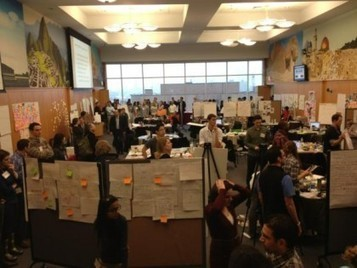 Northbroadband Design Challenge: urban farming network and viral couponing tool pitched at Temple event [VIDEO] | Vertical Farm - Food Factory | Scoop.it