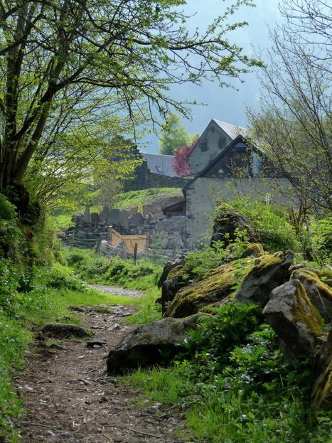 Le joli mois de mai en vallée d'Aure et en photos - Pyrénées | Camping Flower Soleil du Pibeste | Scoop.it