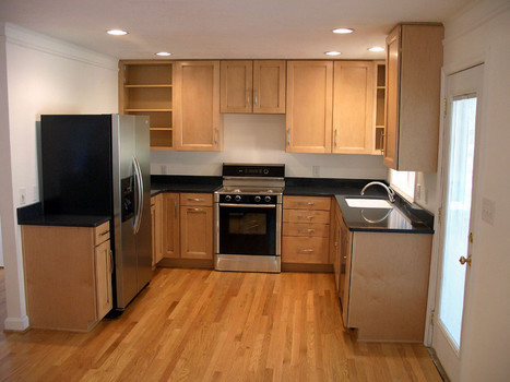 Los Angeles Kitchen Remodeling | My Space Remodeling | Scoop.it