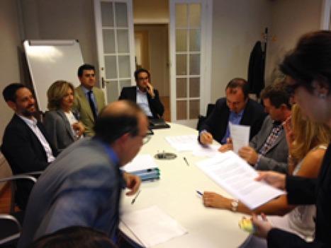 De Marque Partners with Libranda, the World's Largest Spanish Ebook Distributor | Pobre Gutenberg | Scoop.it