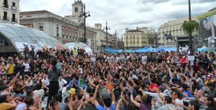 El #15M lleva a Bruselas las protestas contra la 'Ley Mordaza' | NOTICIAS GENERALES | Scoop.it