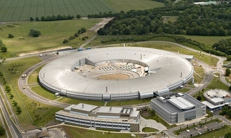 Pirbright mention: Diamond: Britain's answer to the Large Hadron Collider | BIOSCIENCE NEWS | Scoop.it