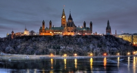How We Can Pop Ottawa's Lobby Bubble | Canada and its politics | Scoop.it