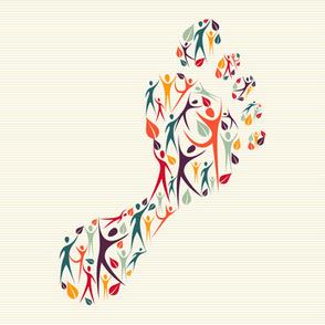 Improve Your Social Footprint | SocialMedia_me | Scoop.it