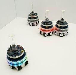 Robotland: Robots at the 2011 EU Innovation Convention | Robots and Robotics | Scoop.it