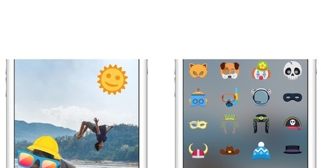 Twitter adds stickers to photo uploads, rolls out in coming weeks via @stefanetienne | Innovation Ready | Scoop.it